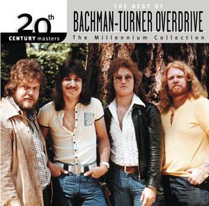 Bachman-Turner Overdrive album