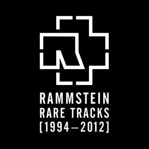 RARE TRACKS 1994 - 2012 album