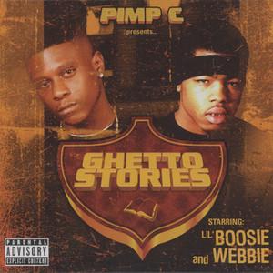 Ghetto Stories album