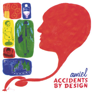 Accidents By Design album