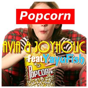 POPCORN (feat. Yayu Fish) Albümü