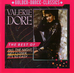 The Best of Valerie Dore album