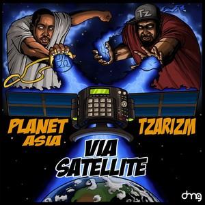 Via Satellite album