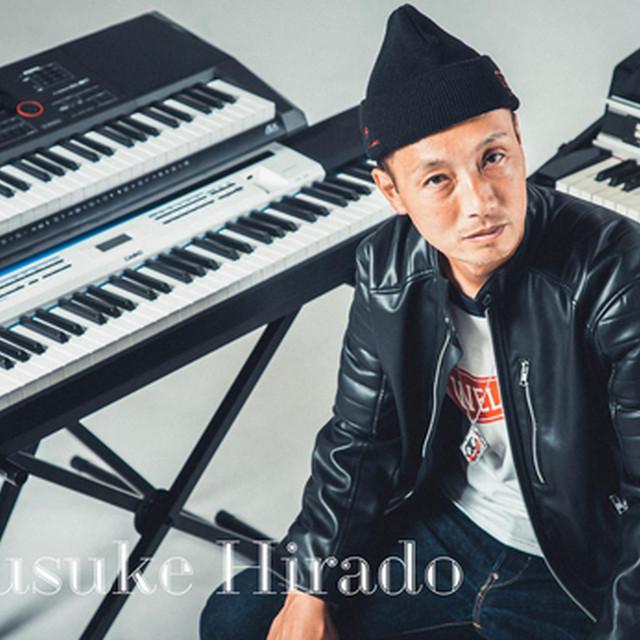 Yusuke on Spotify