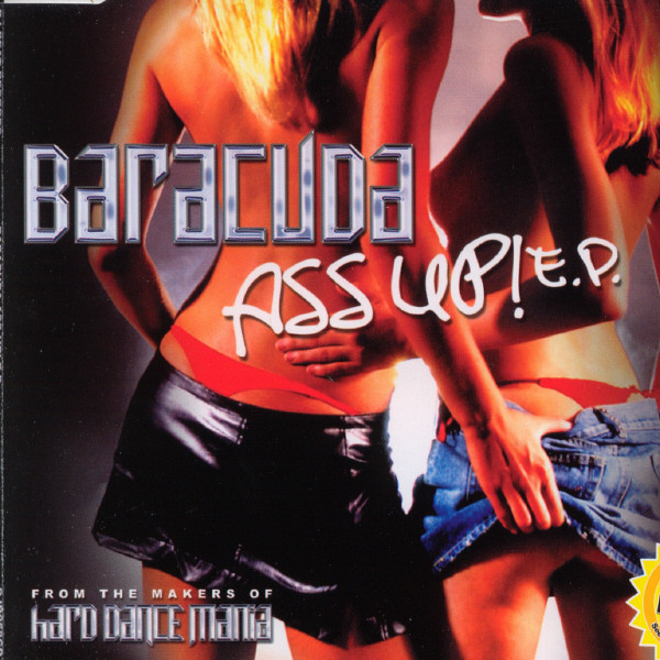 ass up by baracuda