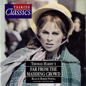 Hardy: Far From The Madding Crowd Audiobook