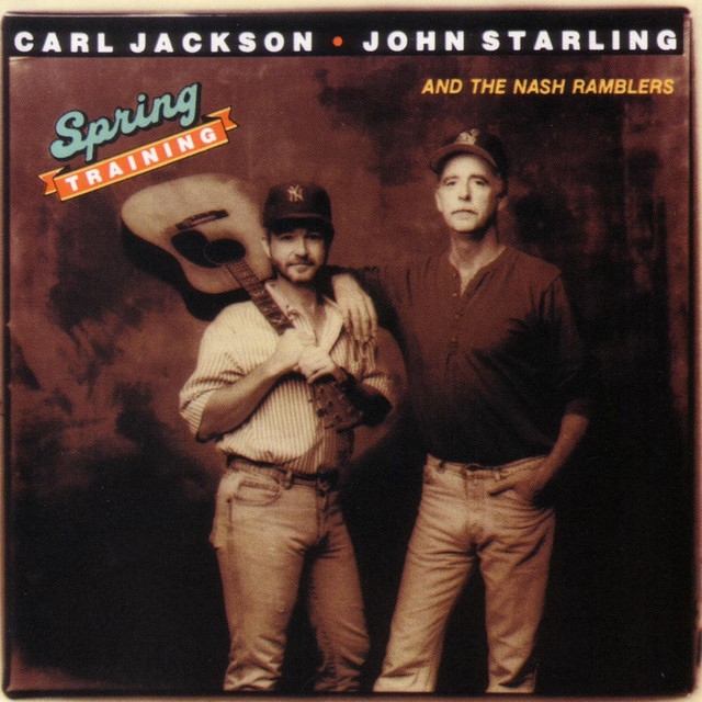 The Call Of The Honky-Tonk, a song by Carl Jackson, John Starling on
