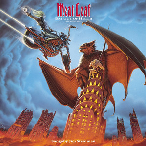 Bat Out of Hell II: Back Into Hell album
