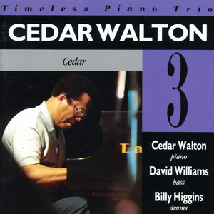 Cedar! album