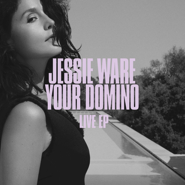 Your Domino (Live)