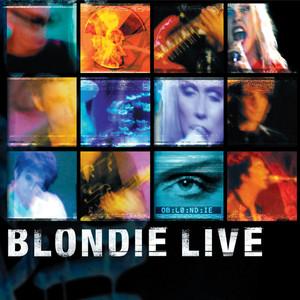 Live - Blondie