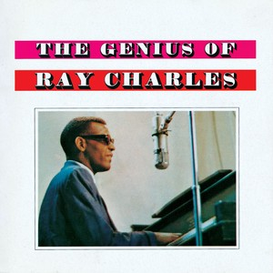 The Genius Of Ray Charles Albumcover