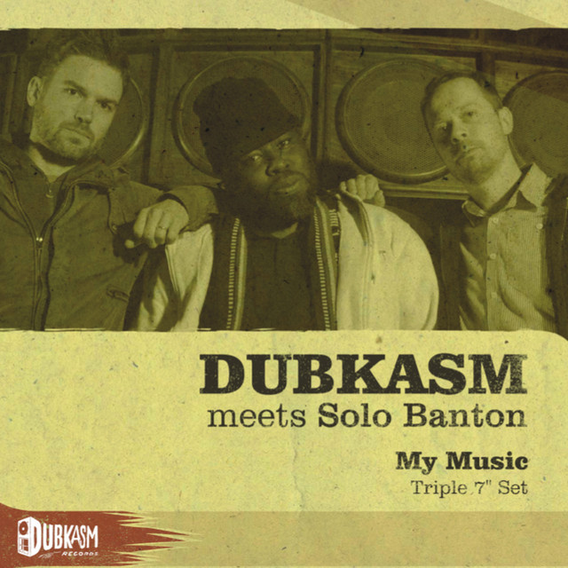 Dubkasm tickets and 2018  tour dates