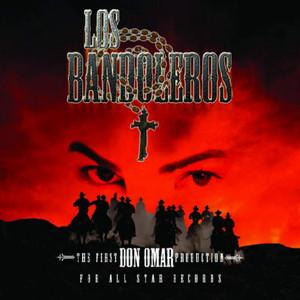 Los Bandoleros album