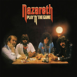 Play 'n' the Game album