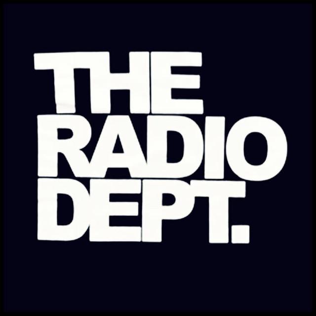 The Radio Dept. Artist | Chillhop