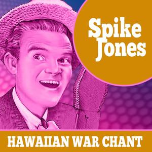 Hawaiian War Chant album