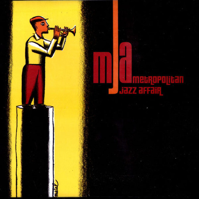 Metropolitan Jazz Affair