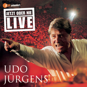 Jetzt oder nie - live 2006 Albumcover