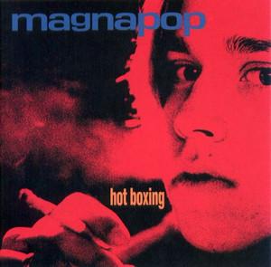 Hot Boxing album