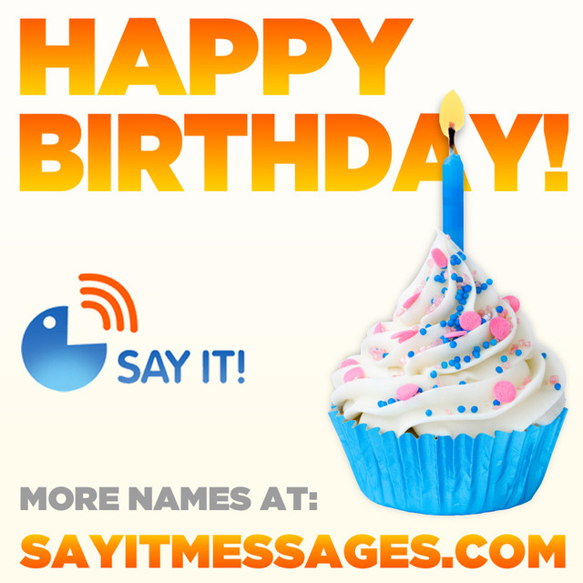 happy birthday girls names vol ii by say it messages on spotify
