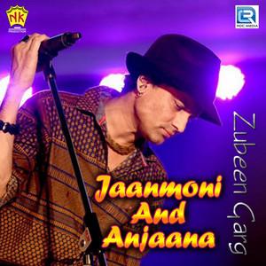 Jaanmoni And Anjaana album