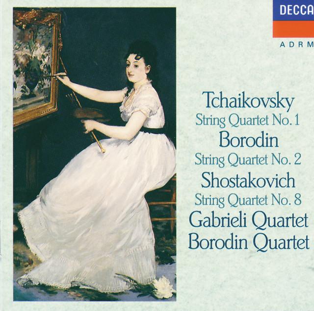 Gabrieli String Quartet