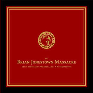 Tepid Peppermint Wonderland - A Retrospective - Brian Jonestown Massacre