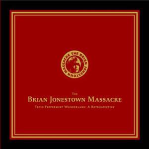 Tepid Peppermint Wonderland - A Retrospective - Brian Jonestown Massacre