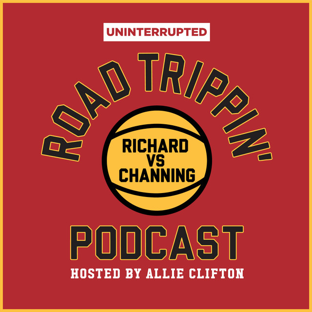 Denver Nuggets Finish Road Trip With Visit To Lebron James: Road Trippin': Richard Vs. Channing On Spotify