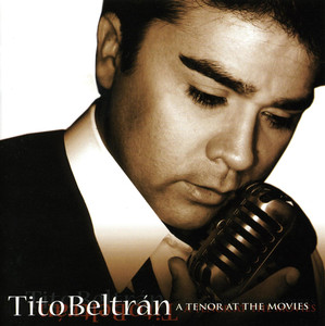 A Tenor at the Movies album