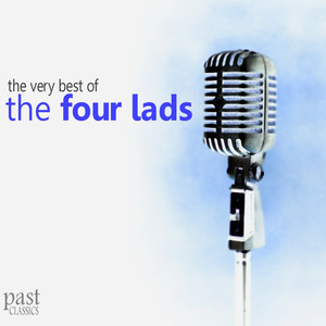 The Very Best of the Four Lads album