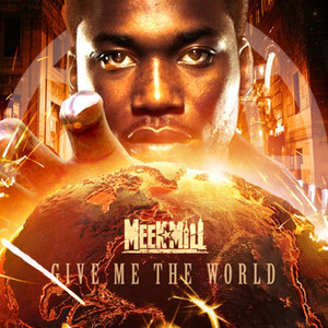 Meek Mill, Scarface, Akon, Jadakiss Never Surrender cover