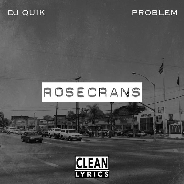 Rosecrans - EP