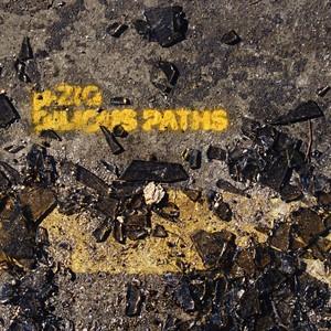 Bilious Paths Albumcover