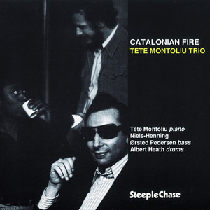 Catalonian Fire album