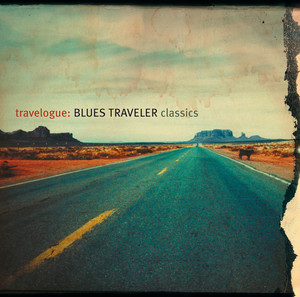 Travelogue: Blues Traveler Classics album