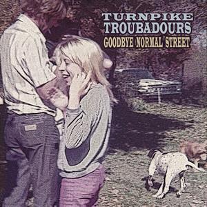 Goodbye Normal Street album