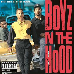 Boyz N the Hood album