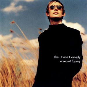 A Secret History... The Best of the Divine Comedy album