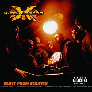 X-ecutioners Scratch