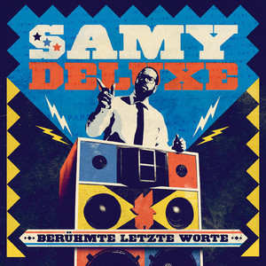 Samy Deluxe Countdown cover