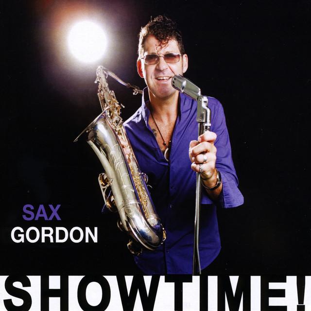 Sax Gordon