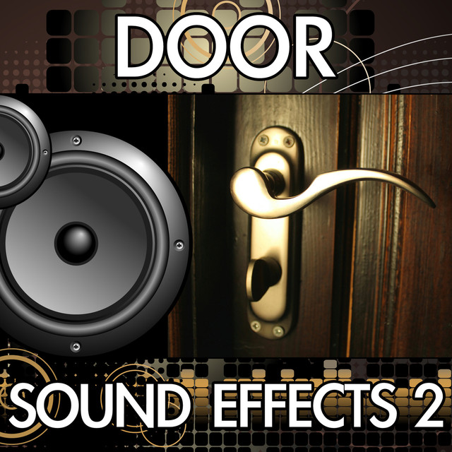door opening version 15 open house apartment room office pulling pushing pull push noise clip. Black Bedroom Furniture Sets. Home Design Ideas