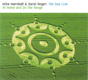 At Home and on the Range: The Duo Live album