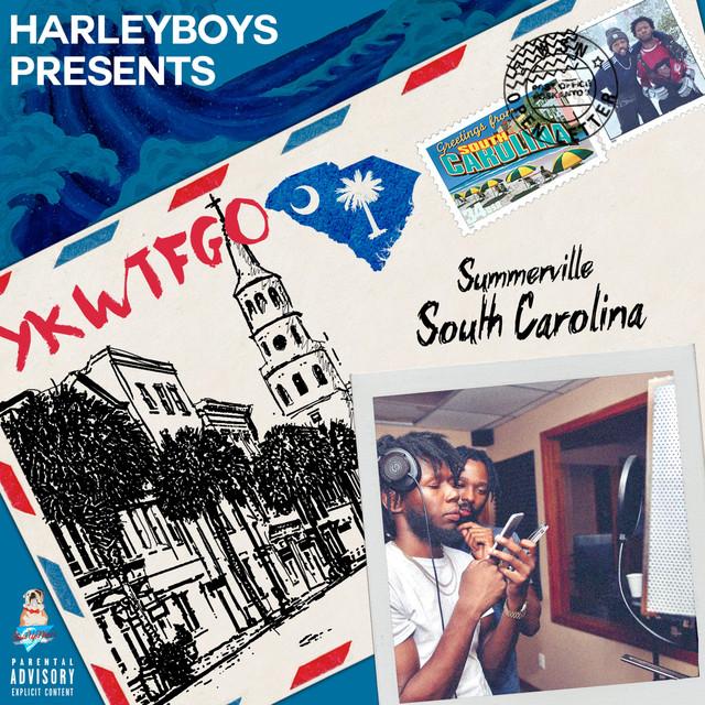 Harley Boys