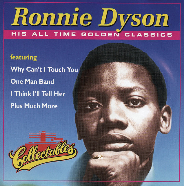 Just Dont Want To Be Lonely Single Version A Song By Ronnie