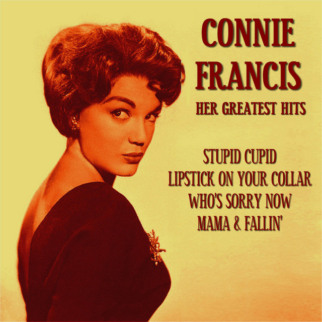 Dont Break The Heart That Loves You A Song By Connie Francis On