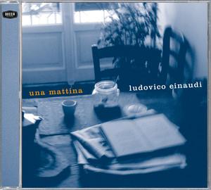 Una Mattina Albumcover