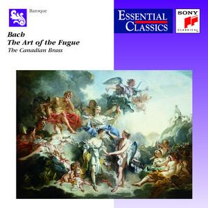 Art of the Fugue album